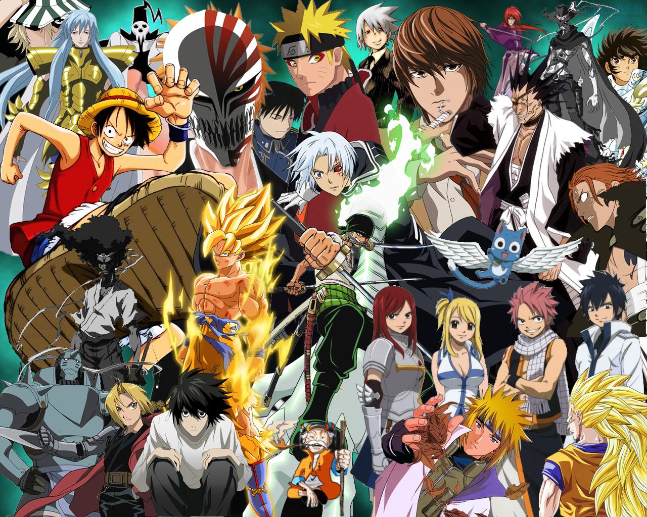 Ver Animes